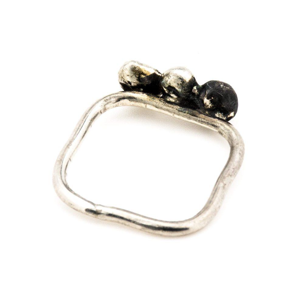 srebrni nakit ručni rad